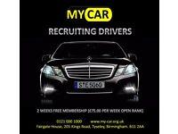 Taxi Driver - Private Hire Driver