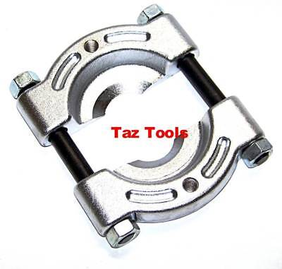 Bearing Separator Bearing Splitter 50mm to 75mm Capacity H-D Puller Extractor