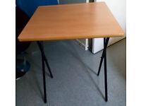 5 School Desks
