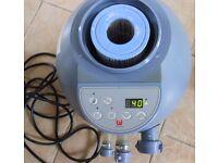 Lay Z Spa pump heater