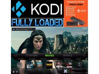 Fire Stick Kodi new for sep2017