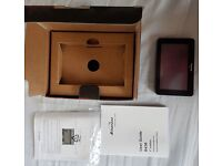 "4.3"" SATNAV GPS USED Binatone Touchcscreen Automative Uk and ROI MAPS"