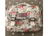 Cath Kidston Small Floral Cross Shoulder / Handbag - BRAND NEW