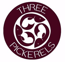 Part time Bar Staff required at The Three Pickerels in Mepal