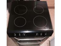 Brand New BELLING Electric Ceramic Cooker - Stainless Steel