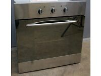 Baumatic Built-In Single Oven.Good Condition.+12 Month Warranty.Delivery and Install Available.