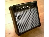 15W Electric Guitar Amplifier Very Good Condition