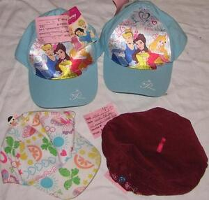Large Selection of Several Kid's Hats Sizes 2 - 6 London Ontario image 1