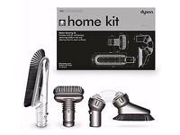 dyson home cleaning kit/accessories