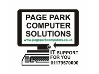 COMPUTER/LAPTOP REPAIRS & PERSONALISE PC AND IT SUPPORT CENTRE