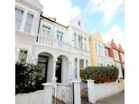 SW11 Altenburg Gardens, A Large unfurnished 4 double bedroom 3 Bathroom house *NO AGENCY FEES*