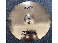 "Zildjian ZXT 16"" Medium Thin Crash"
