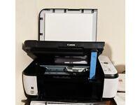 Canon printer PIXMA 272