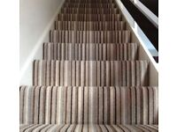 Carpet, wood and laminate fitter and supplier
