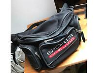 Oxford Motorcycle bum bag