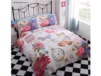 FINDERS KEEPERS KINGSIZE DUVET SET