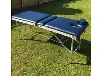 Portable Massage Couch Table