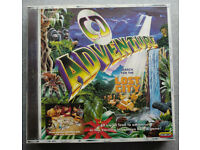 CD Adventure: Search for the Lost City (1994)
