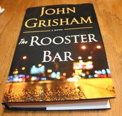 The Rooster Bar John Grisham