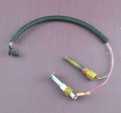 Midmark M11 Ritter Water Temperature Sensor Autoclave Sterilizer