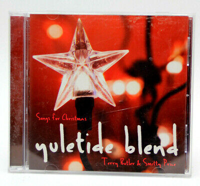Yuletide Blend: Songs For Christmas by Terry Butler & Smitty Price ()