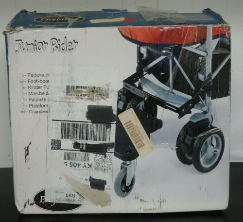 (RI2) Englacha Junior Rider Stroller Foot Board
