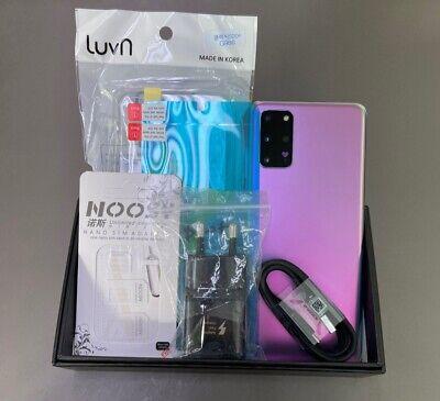 Samsung Galaxy S20+ 5G Purple BTS Edition 256GB SM-G986N Single sim Grade A