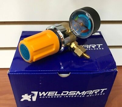 Lpg Regulator Flow Meter Lpg Heating Welding Regulator 0-450 Kpa