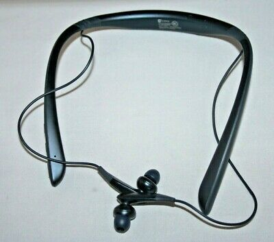 Samsung Level U Pro Bluetooth Wireless In-Ear Headphones Black EO-BN920