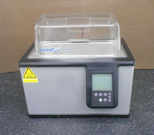VWR MODELWB05 5L DIGITAL WATER BATH