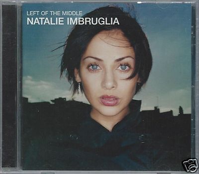 Left Of The Middle By Natalie Imbruglia  Cd  Mar 1998  Rca