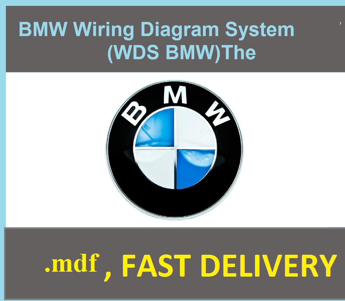bmw wiring diagram system (wds bmw) aus dem ebay.de preisvergleich bei  e-pard  einkaufs service e-pard
