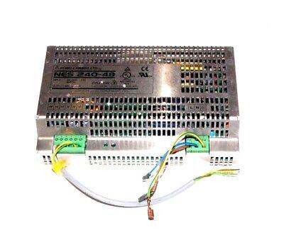 Sirona Cerec 3 Milling Machine Power Supply Nemic Lambda Ltd Nes 240-48 Inlab