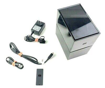 WD My Book Duo 8TB USB 3.1 External Hard Drive (WDBFBE0080JBK) #14894