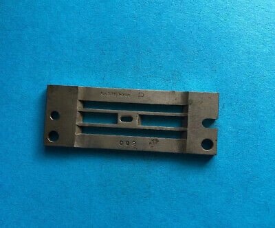 Nos 307153-0-01-rimoldi Throat Plate-free Shipping