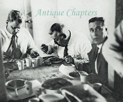 1931 Graf Zeppelin Arctic Flight Dr Eckener Umberto Nobile 3 Page Photo Article