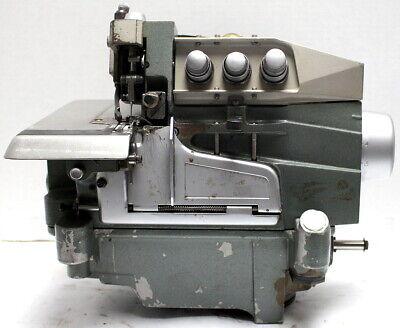 Rimoldi 227 Overlock Serger 1-needle 3-thread Industrial Sewing Machine Head