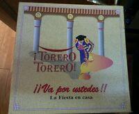Torero Torero:va Por Uds (juego De Mesa 1996) -  - ebay.es