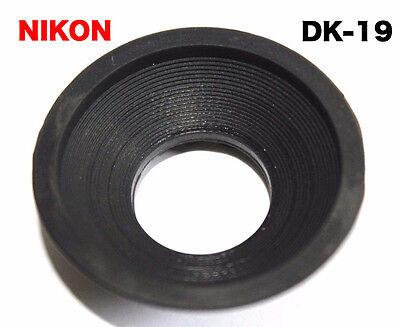DK-19 Augenmuschel Eye Cup für Nikon F5,F6,D1,D2,D3,D4,D5,D700,D800,D810,DF,D4s