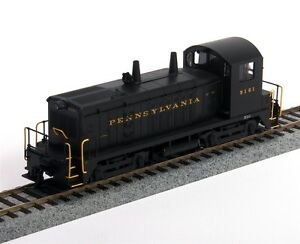 BWL-HO-SCALE-2630-PRR-NW2-9161-DCC-SOUND-EQUIPPED-BRAND-NEW