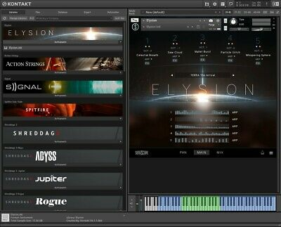 Best Service Elysion | Music Library
