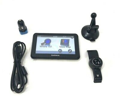 "Garmin Nuvi 50LM US 5"" Touch Screen GPS"