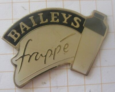 BAILEYS / FRAPPE /  WHISKY ........................ Whiskey-Pin (109e)