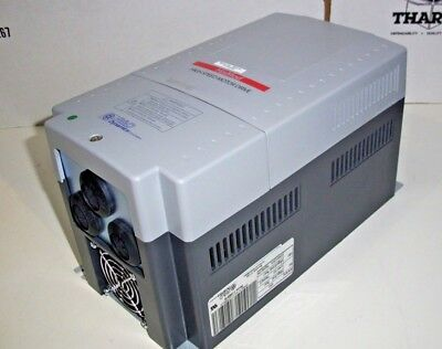 Rd Dynamics Rdsvd Variable Frequency Drive W Hismod High-speed-motor-drive New