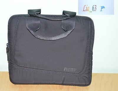 "Custodia Busta Borsa Sleeve Soft Case per iPad e Tablet fino a 9.7"" Frutta usato  Bagno a Ripoli"