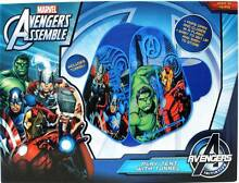 New Licensed Marvel Avengers Assemble Play Tent with Tunnel Bankstown Bankstown Area Preview