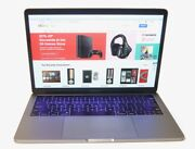 """MacBook Pro 13"""" 2.9 GHZ 8 GB RAM Touch Bar Model With Orignal Box Runaway Bay Gold Coast North Preview"""
