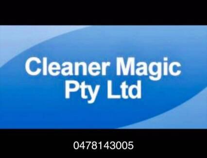 Cleaner Magic Pty Ltd