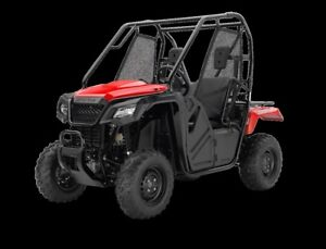 2018 Honda SXS500M2J PIONEER CLEAR-OUT!!!LAST ONE! THIS MONTHS S