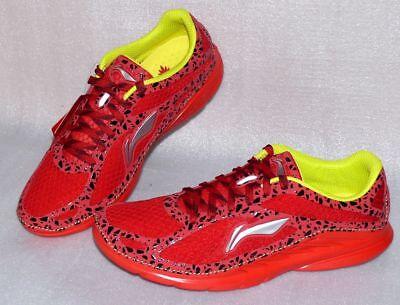 Lining C325 Hanf Tech Herren Sport Schuhe Running FormEVA Sneaker 43 2/3 UK 8,5 ()
